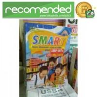 Buku SMP MTS Smart 2017 - 2018 - CV Aryaduta
