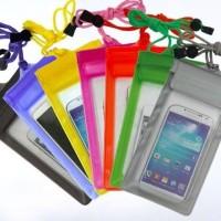 WaterProof HP Smartphone Anti Air