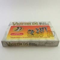 Dijual Viostin Ds 6 Strip ( 30 Kaplet) - Tulang Rawan Sendi Unique