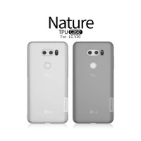 LG V30 Soft Case NILLKIN Nature