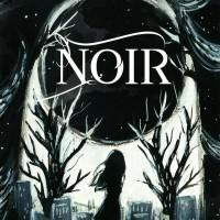 Novel Noir Karya Renita Nozaria [ORIGINAL]