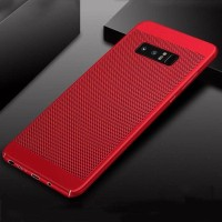 Hard Case / Air Flow / Samsung C5 Pro - Anti Heat Case
