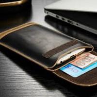 Phone Premium Bag Pouch Universal Oppo A33 A37 A57 A59 A71 A77 A83