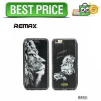 Remax Beast Series Flip Cover Case for iPhone 6/6s - iPhone 6s Plus -