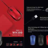 Mouse USB Fujitsu WH300