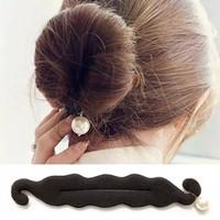 hairdini alat sanggul hiasan rambut