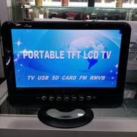 TV portable DAEWOO 9 inch