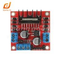 Module L298N DC Motor Stepper Motor Driver Dual H-Bridge Modul L298