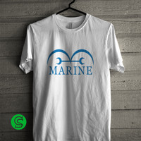 KAOS ONE PIECE | Kaos Marine