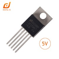 LM2596 LM 2596 LM2596T-5.0 5V 3.0A Switching Regulator TO-220 AC87