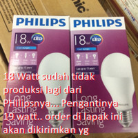 Info Lampu Led Philips 18 Watt Katalog.or.id