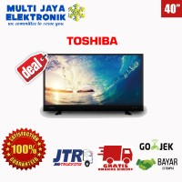 TOSIBA DIGITAL TV 40L3750 40 INCH