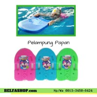 Pelampung Papan Renang Swimming Board
