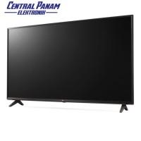 LG-Ultra HD TV - webOS 3.5 43