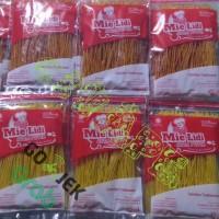 Mie Lidi ayam putih | Snack Gaul | kemasan klip baru