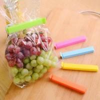 Penjepit Bungkusan Makanan /Kemasan/ Plastik / Jepitan Kantong (Isi 5)