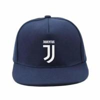 Topi Snapback Juventus Navy Limited