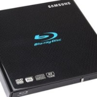 SAMSUNG BLURAY SE-506 EXTERNAL SLIM BLU-RAY DRIVE