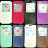 Samsung Galaxy Mega 2 Mercury WOW Flip Case Cover Bumper Mega2 G750