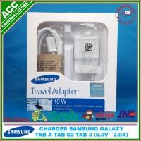 Charger Samsung Galaxy Tab A Tab S2 Tab 3 ORIGINAL VIETNAM 2A