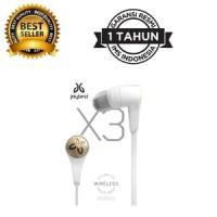 Jaybird X3 In Ear Sports Bluetooth Headphone - Sparta White