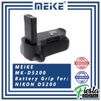 Battery Grip / Vertical Grip BG-2G for NIKON D5200