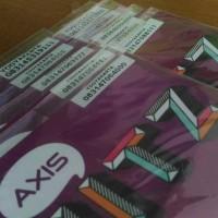 PAKET INTERNET AXIS 3GB
