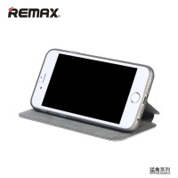Remax Beast Series Flip Cover Case for iPhone 6/6s