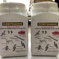 CONTRAMIK - Serbuk Anti Kutu