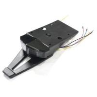 spakbor belakang LED stop + sen spabor KLX lampu