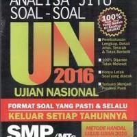 UN SMK ANALISA JITU SOAL- SOAL UN 2016 SMK (SC)