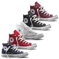 NEW ARRIVAL converse hi buy 1 get 1 ! only 280k MURAH