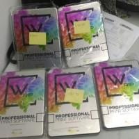 WhiteRIP v.6 for DTG printer w/ engine Epson 1390 (6 channel)