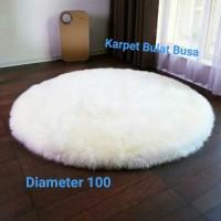 Harga Karpet Bulu Cantik Travelbon.com
