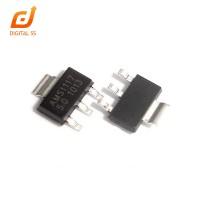 ams1117 5 volt fix voltage regulator 5v