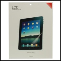 ANTI-GLARE FROSTING LCD SCREEN GUARD PROTECTOR FOR SAMSUNG GALAXY TAB