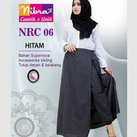 Rok celana/celana rok nibras nrc 06 ori
