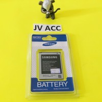 Battery Baterai Batre Samsung I8160 Ace 2 / I8190 S3 Mini Original 99%