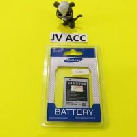 Battery Baterai Batre Samsung S5570 Galaxy Mini / B5330 Galaxy Chat