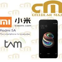 Xiaomi Redmi 5A RAM 2GB ROM 16GB GARANSI RESMI TAM