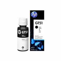 Tinta HP M0H57A GT51 Black 90Ml