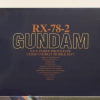 Bandai Perfect Grade PG 1 60 RX-78-2 RX 78 2 GUNDAM