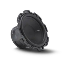 "Subwoofer Rockford Fosgate Punch 10"" P1 S4"