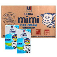Harga susu uht ultra mimi 125ml | antitipu.com