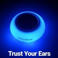SonicGear Pandora Lumo 2 Bluetooth Speaker Multimedia Smartphone