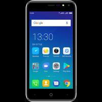 Evercoss M50 4G LTE Android Smartphone Handphone HP Murah Silver