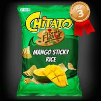 Chitato Rasa Mango Sticky Rice