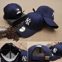 topi baseball ny yankees / ny cap original import / hat