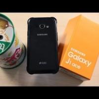 Hp Samsung Galaxy J1 ace Garansi Resmi SEIN black . blue . white