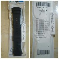 Tali Jam | Strap Casio ORIGINAL G-SHOCK DW-5600 | G-5600 | DW-5600E